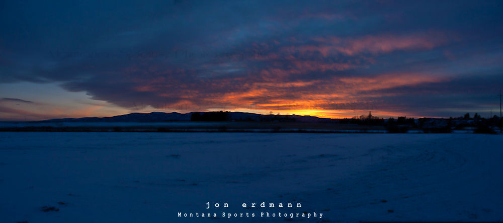 Cold Ending by Jon_E