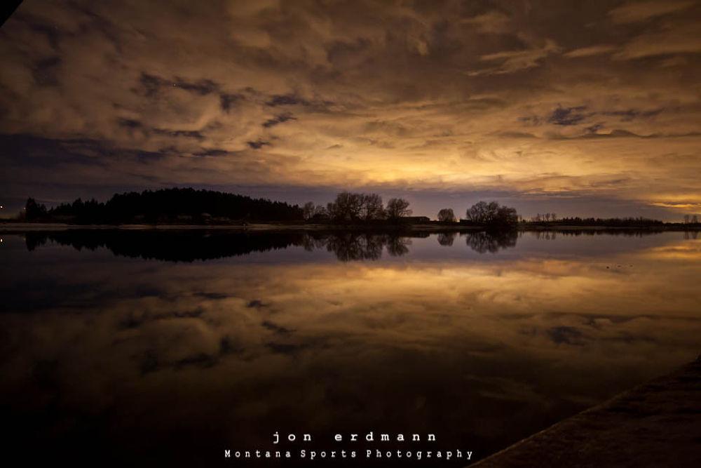 Night Reflections by Jon_E