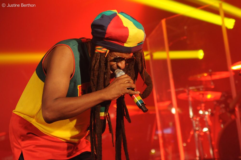 Photo in Concert #music #concert #show #live #onedropmagazine #nikon d90 #photography #reggae music