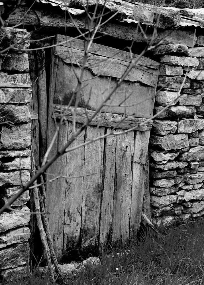 Door? by Tassos Datsis