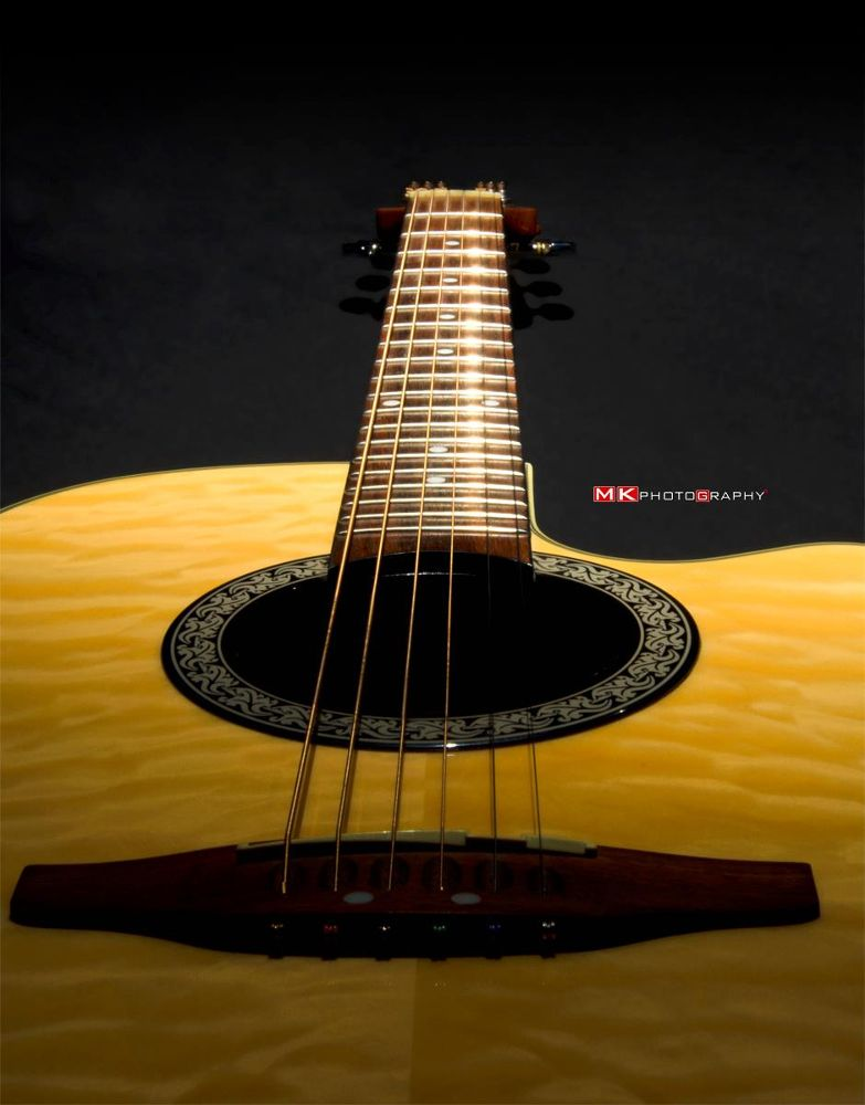 Photo in Random #guitar nikon d7000 nikkor lens