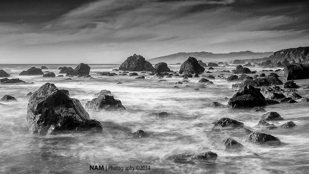 Sonoma Coast by nam.ing