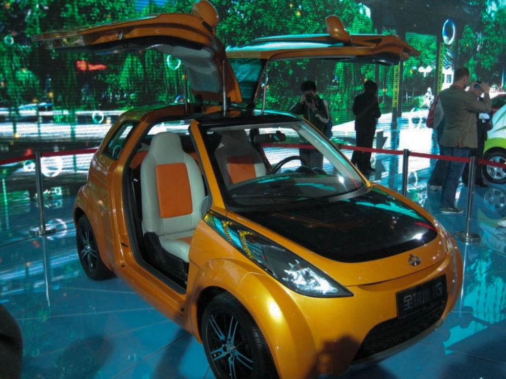 Auto-Salon-2010-China-173 by Arie Boevé