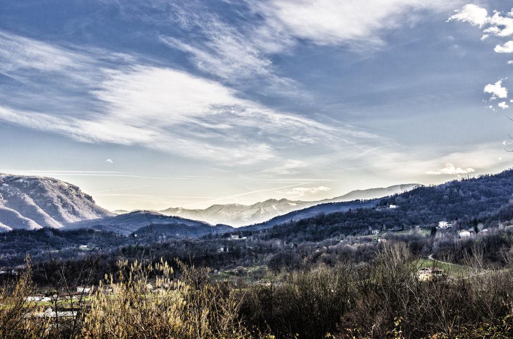 Passeggiando by Andrea Rignanese