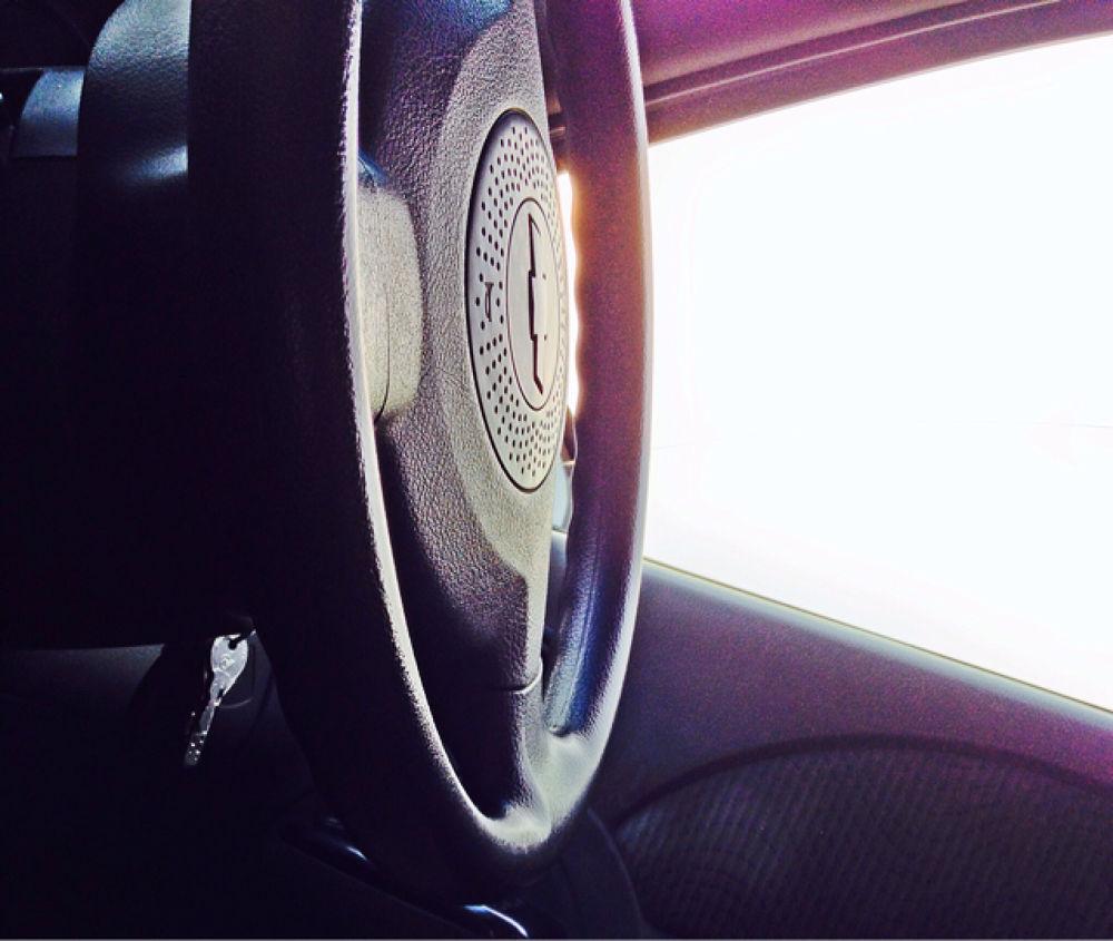 Chevrolet by Annmol