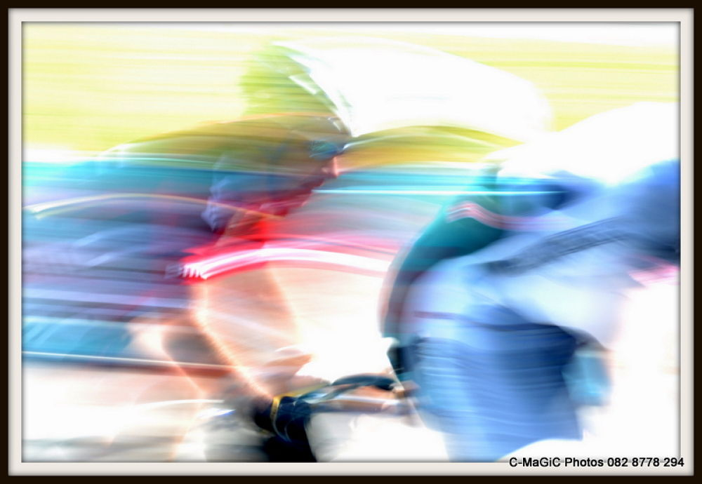 Argus Cycle Blur by ClaraMaGiC
