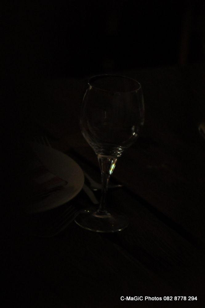 Dark Glass by ClaraMaGiC