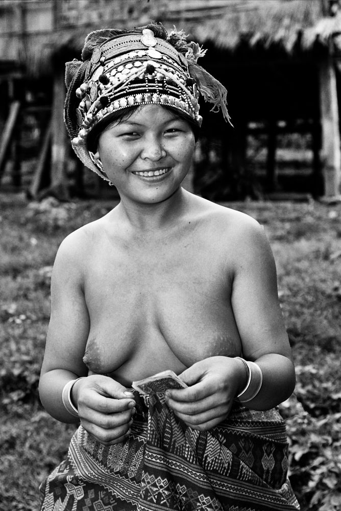 Laos by Camillo Ruini