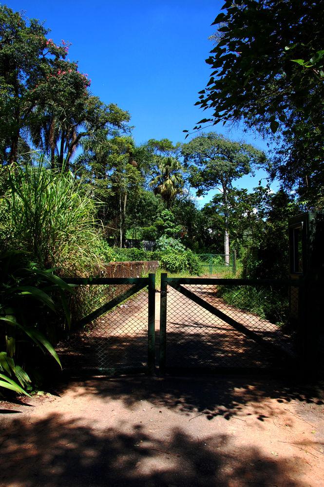 Portão Zoo by Vicente Pires