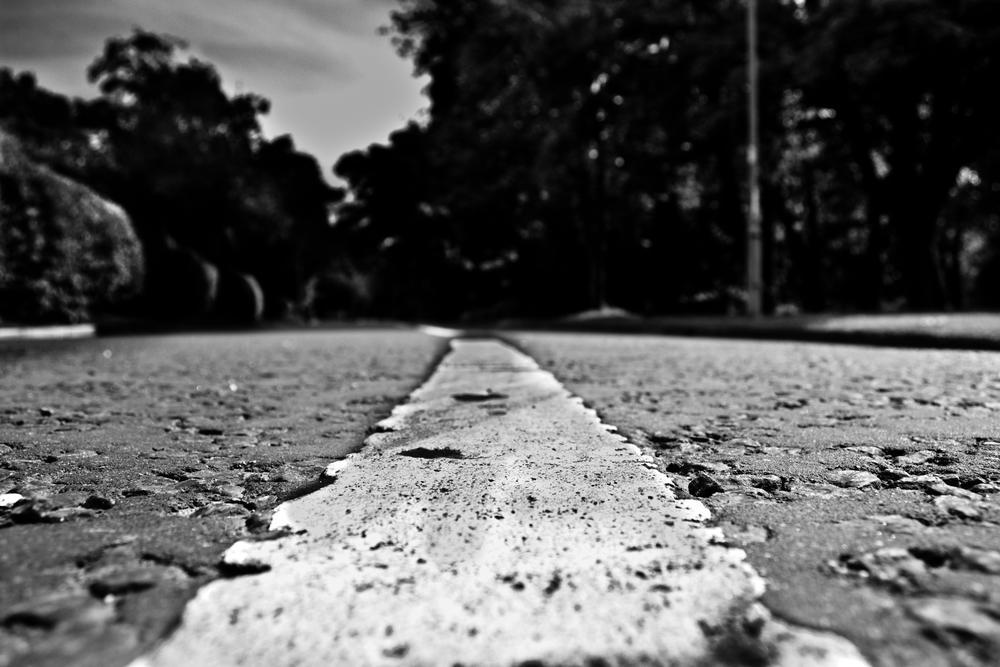 Road To Despair  by Gemma White