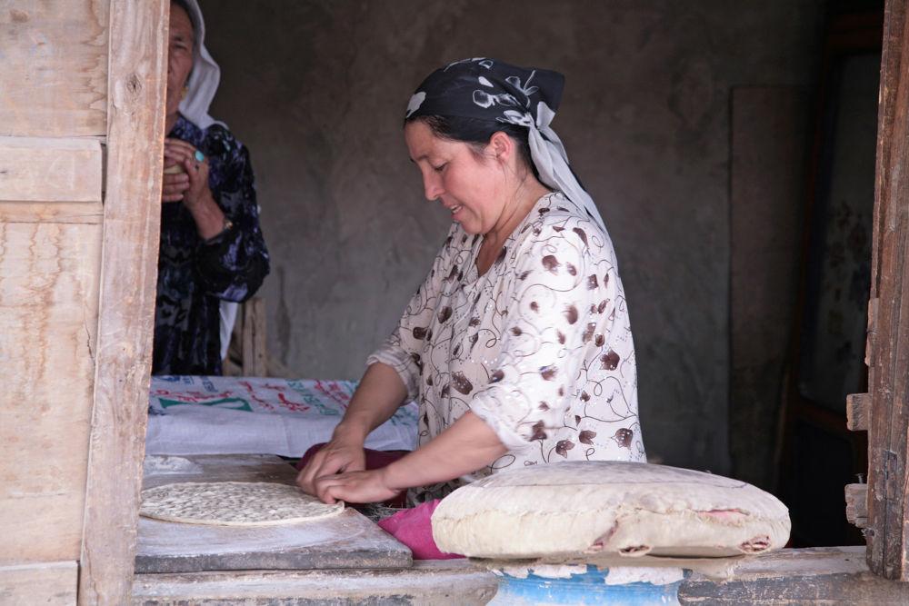 Xinjiang by iLOVEtravel's World