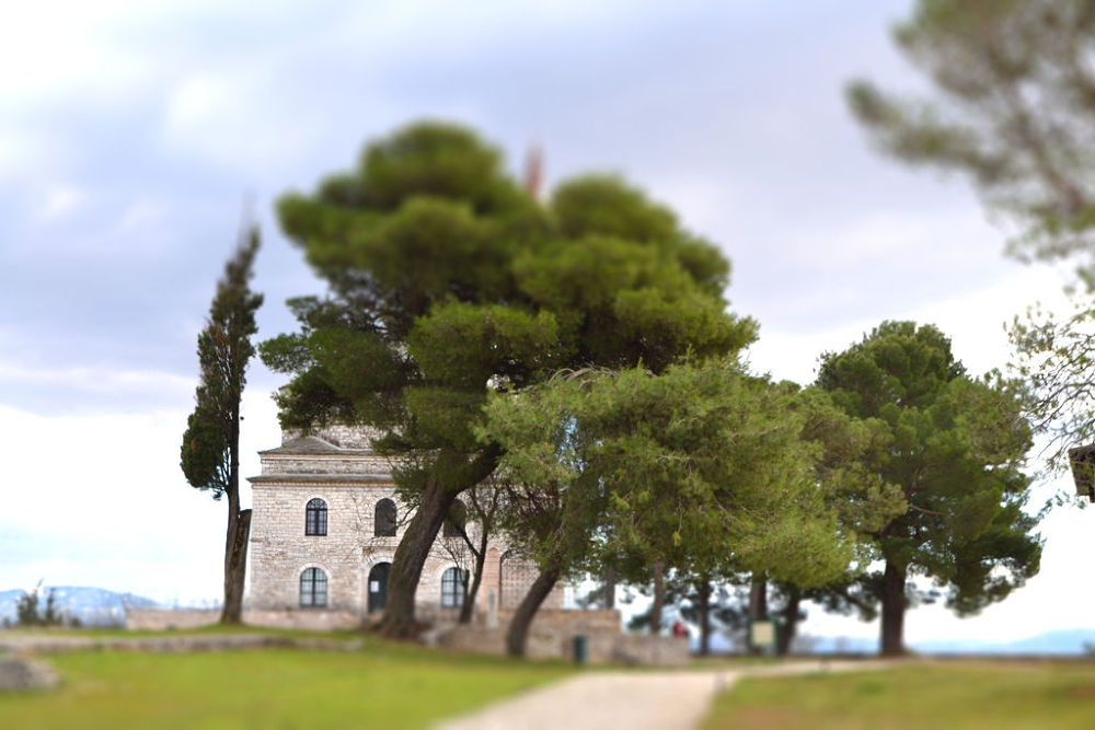 Ioannina, Greece by KlimovaAlexandra