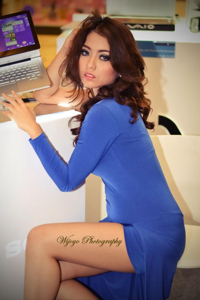 NADYA MODEL'S by Wijoyo Photography