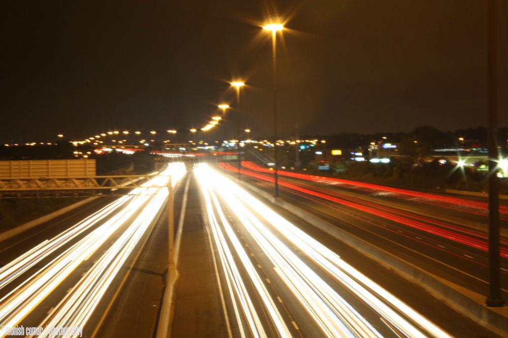 Car Lights_0010 by monishcomarphotography
