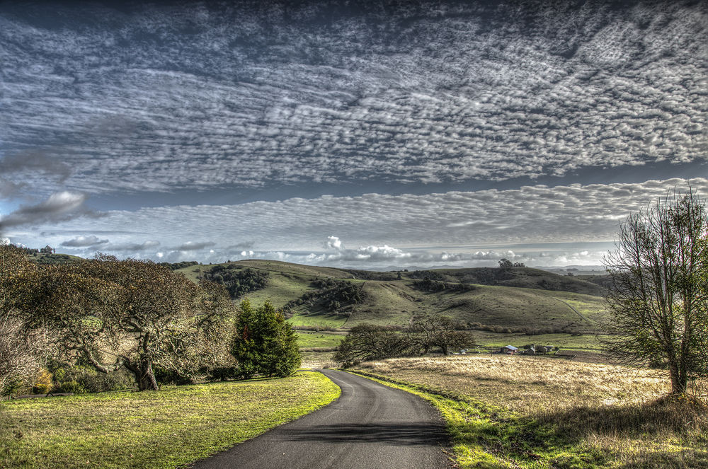 Valley Ford, California  USA by davakers