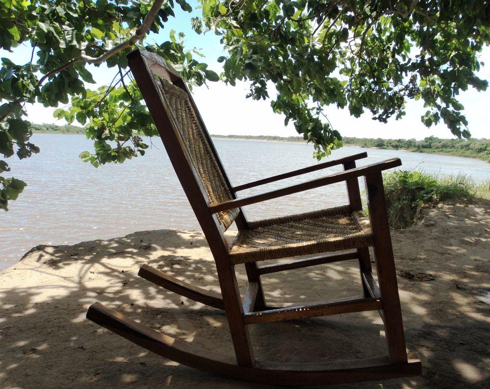 Río Paraguay   by Naif Sosa
