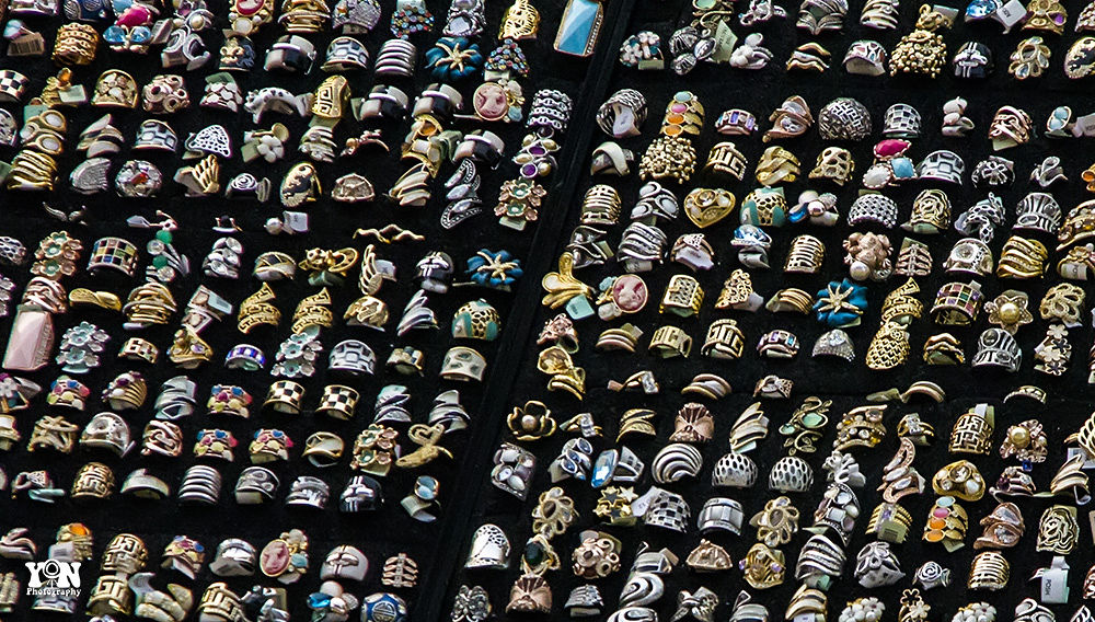 Rings by uns