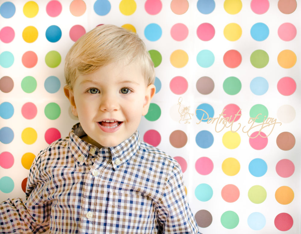 dots by Portrait of Joy