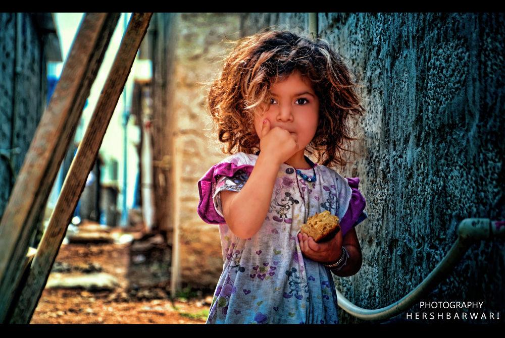 soria by Hersh BarWari