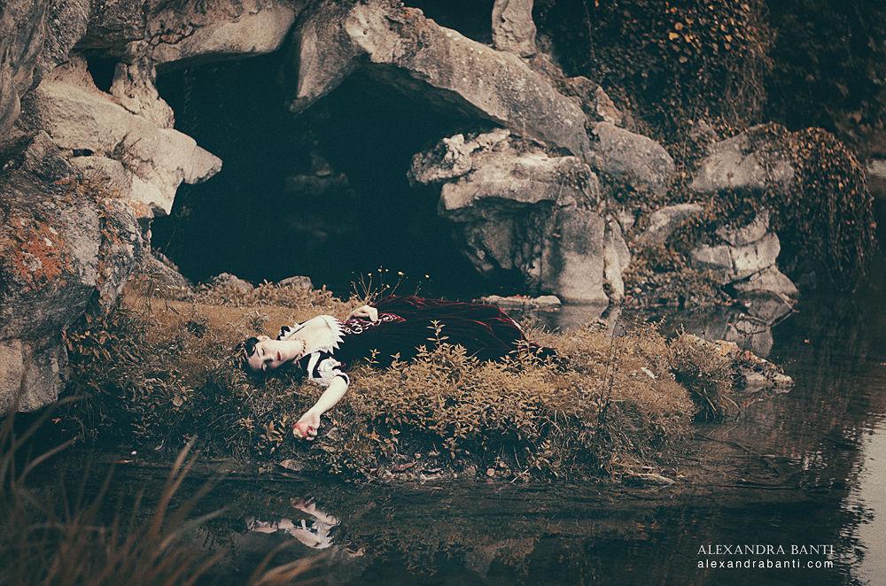 Snow White by Alexandra Banti