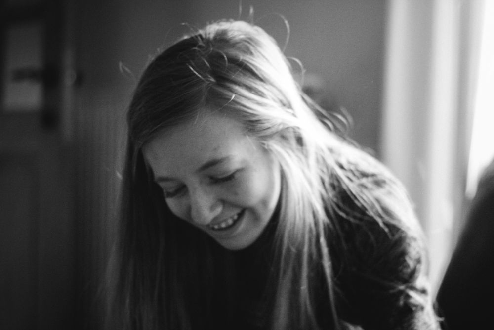 Smile by ValentineNulens
