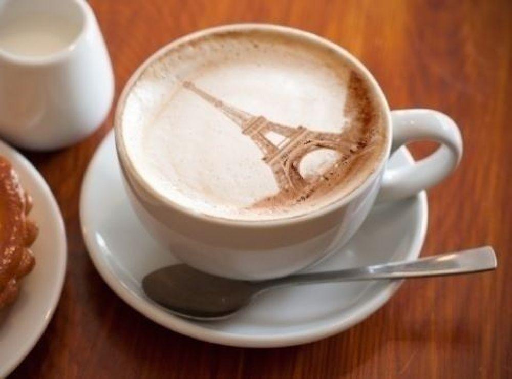 Coffee Time   Niv Borsuk by nivborsuk