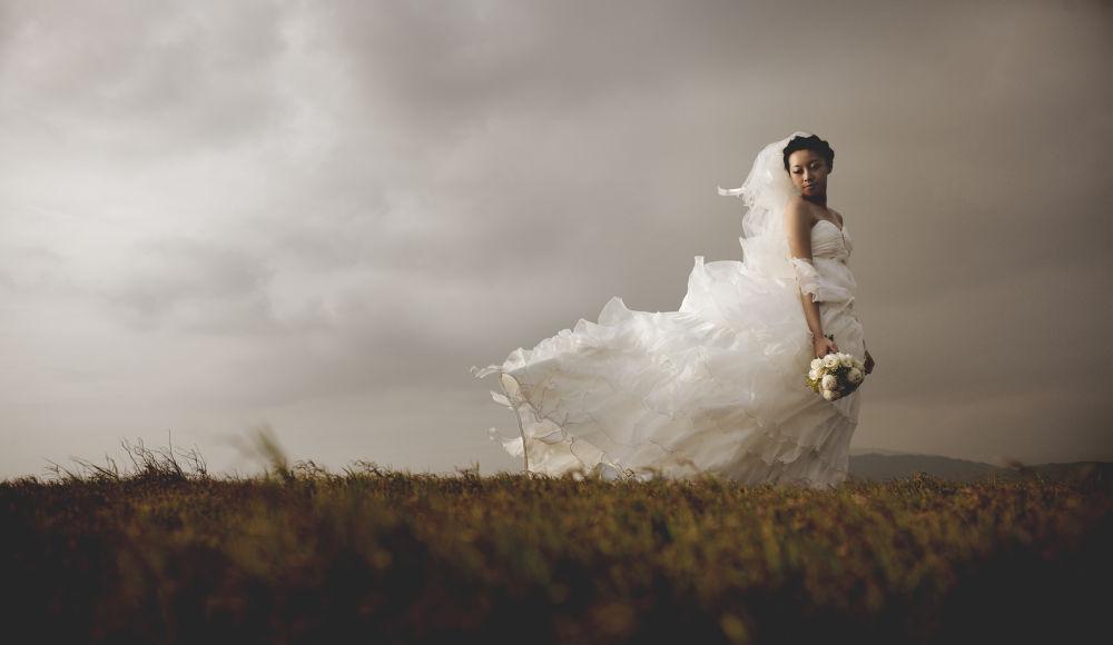 Wedding by kazama