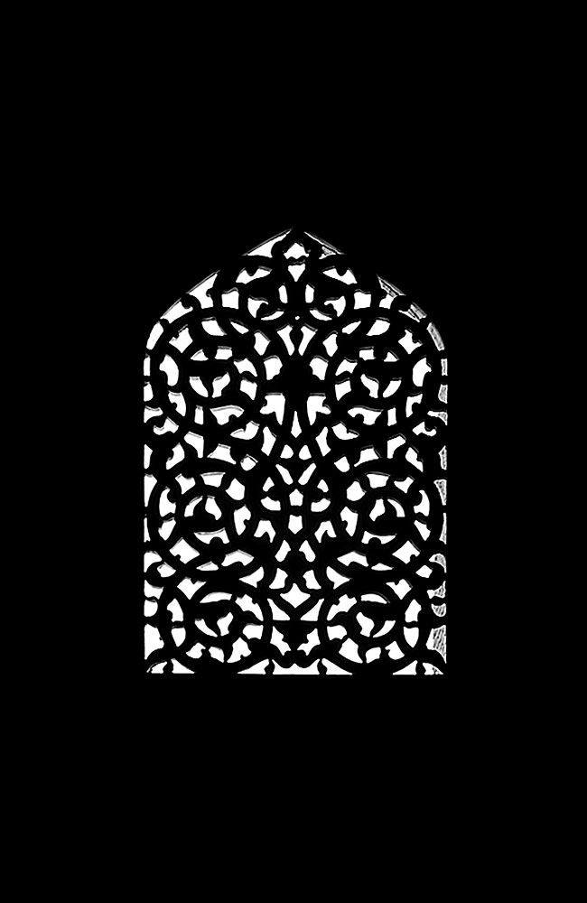 Dream window by Jamal Shahmoradi