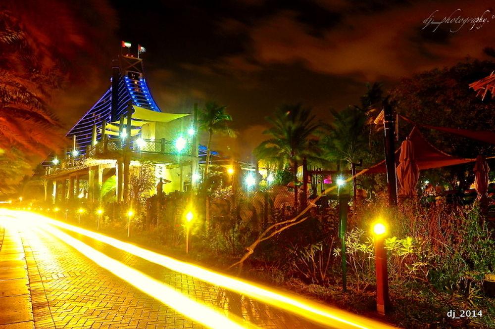 Speed lights by Angelito Tan de Jesus