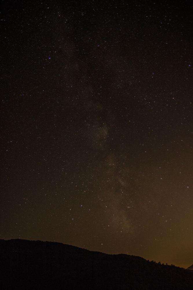 Beyond the stars by Mattia Ottaviani
