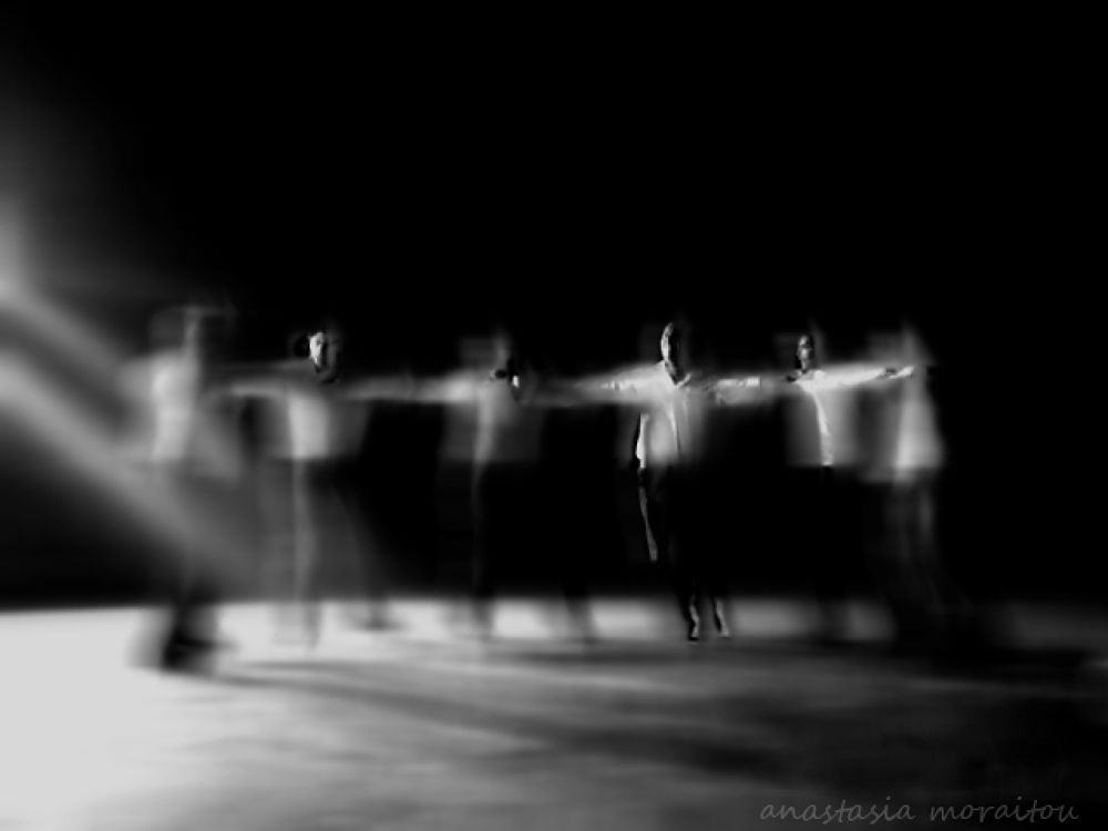 Zorba's dance by anastasiamoraitou