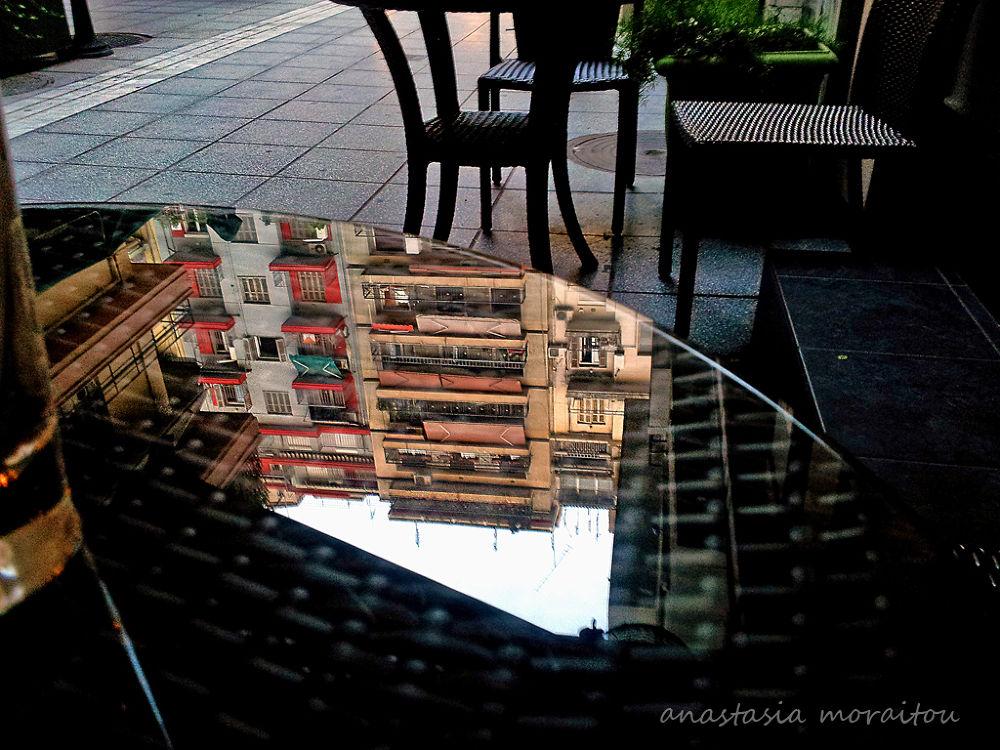 Reflections by anastasiamoraitou
