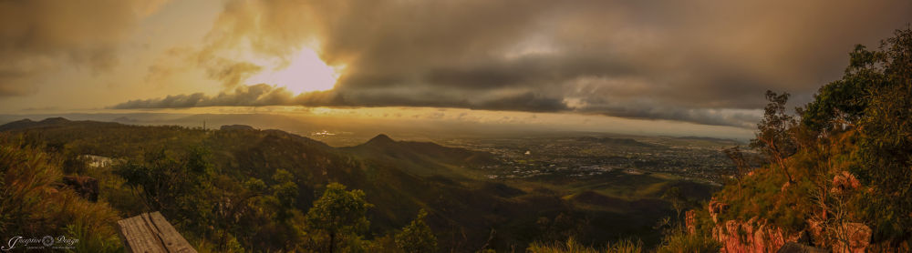 Townsville by inceptivebydesign
