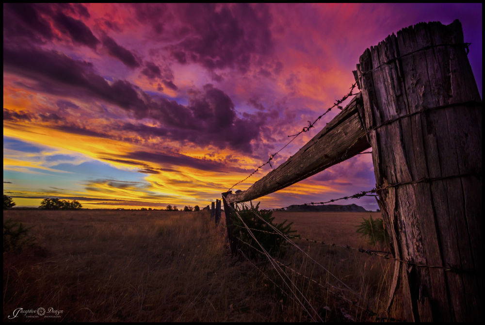 Skies of Color by inceptivebydesign