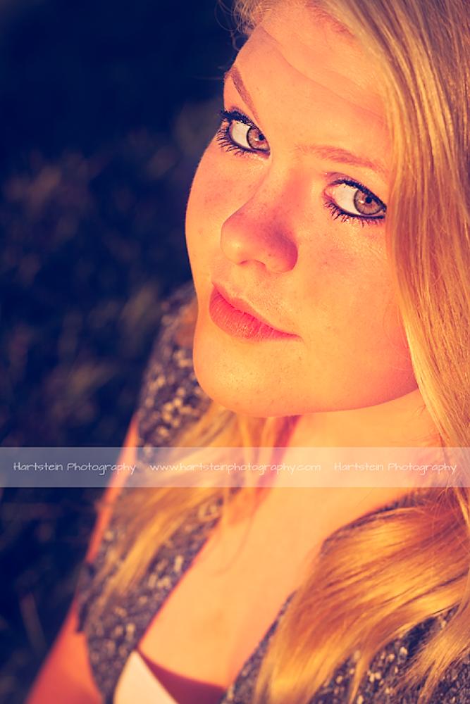 Emily by Andrea Hartstein