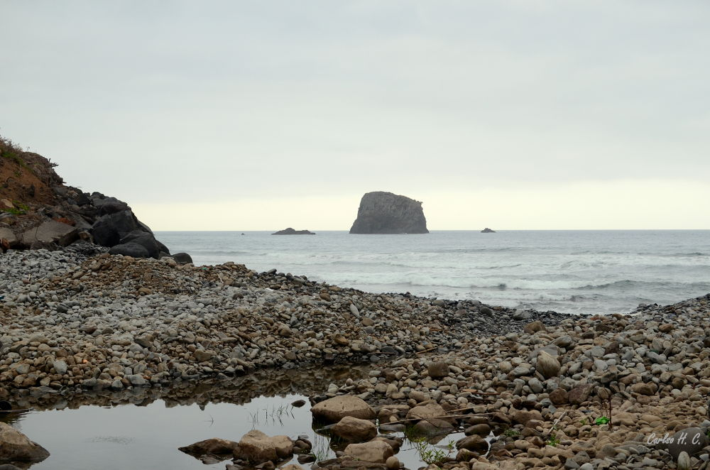 Photo in Random #praia da maiata-porto da cruz