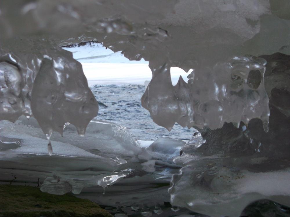 ice by Zita Užkuraitiene