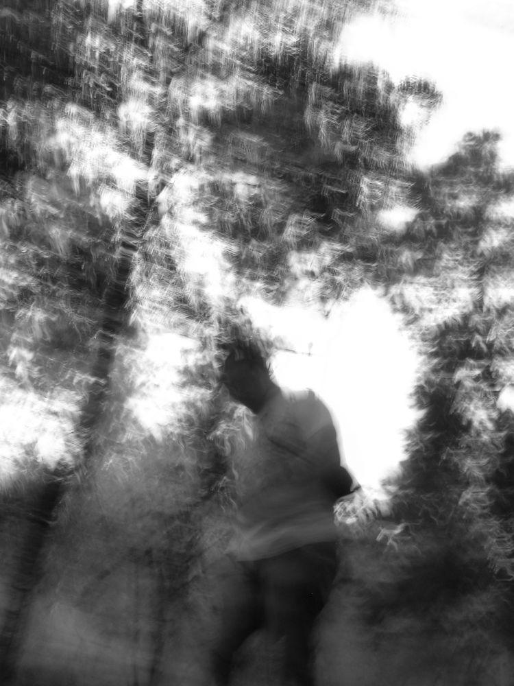 yo en una foto tomada accidentalmente pero me gusto mucho by Frederick Astorga