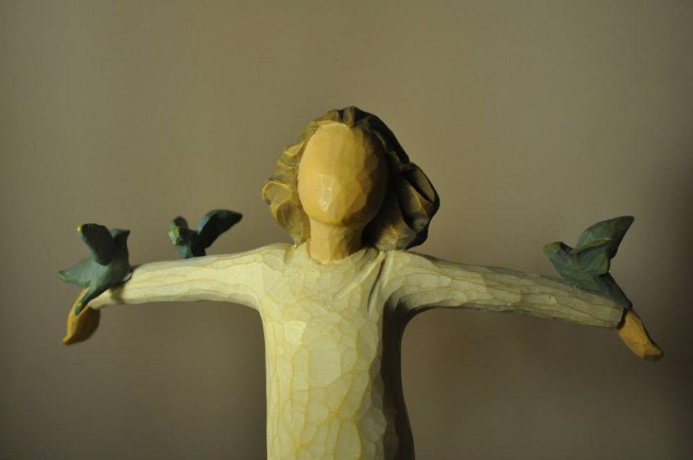 Free... by Alessio Ianniello