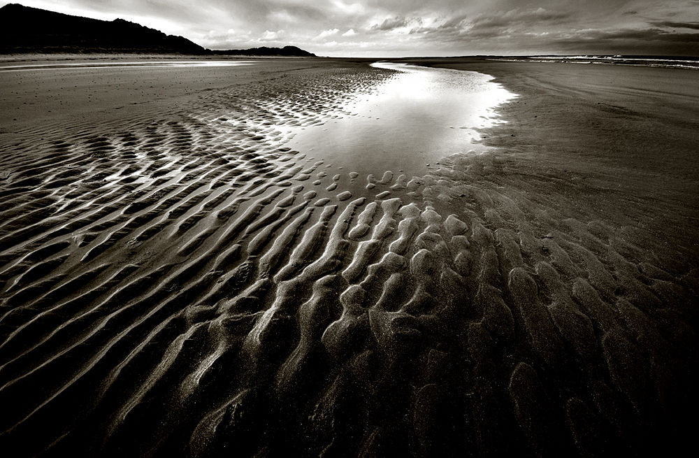 ripples by Paul Anthony Wilson