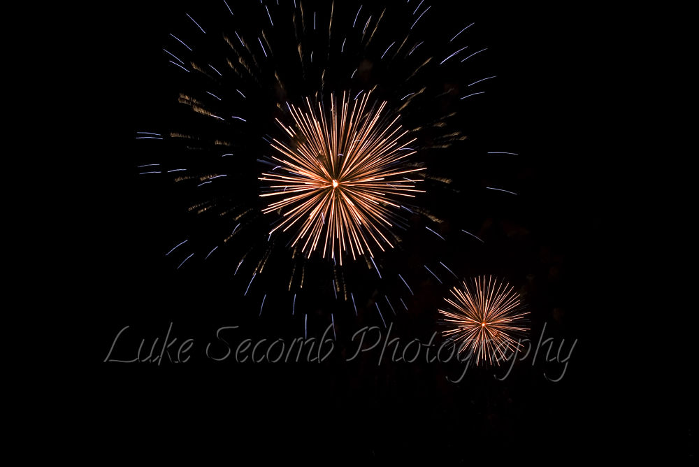 Skyfire 2013 (Canberra, ACT) by Luke Secomb