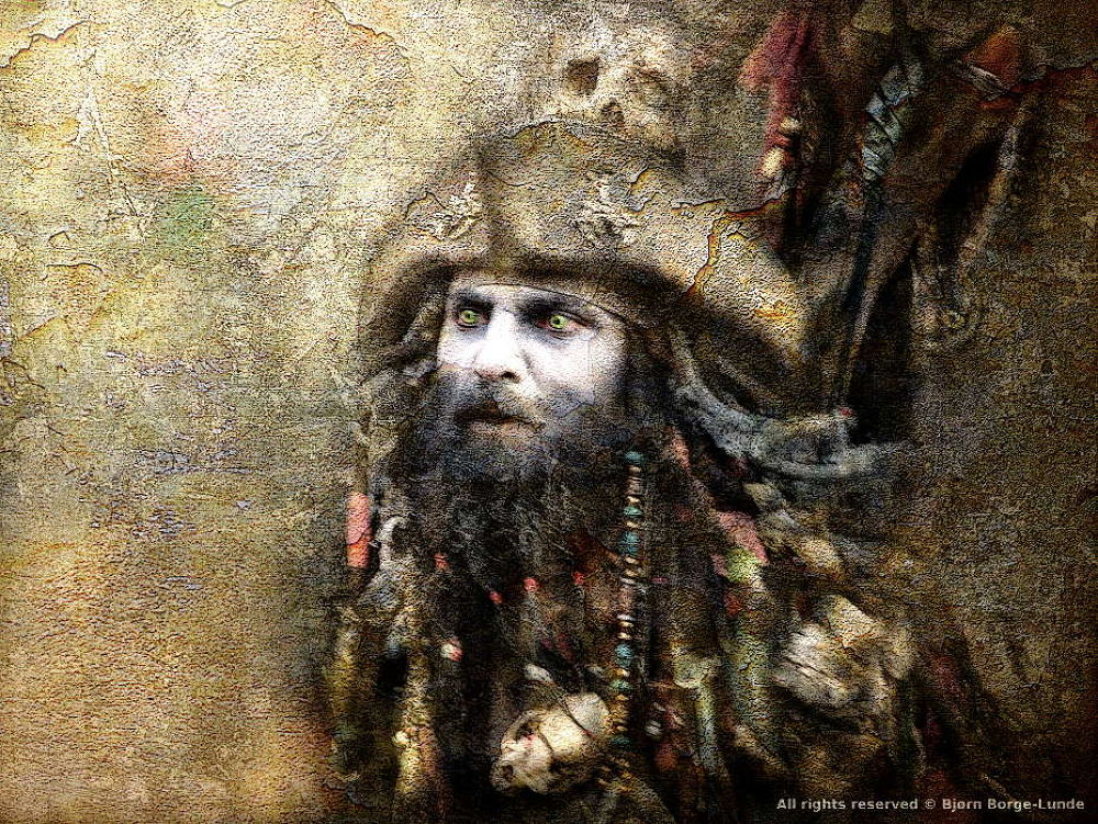 Pirate of the Carribean.JPG by OrdinaryPictures