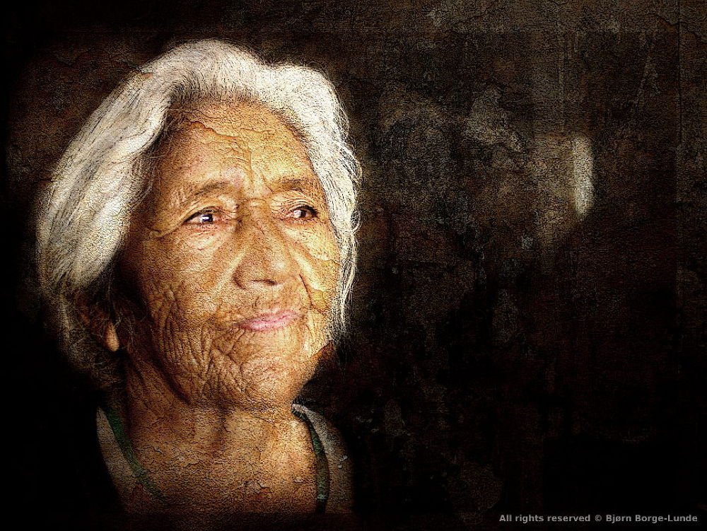 The Inca Lady by OrdinaryPictures