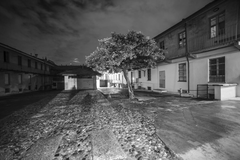 pinerolo by night 2 by gio2150