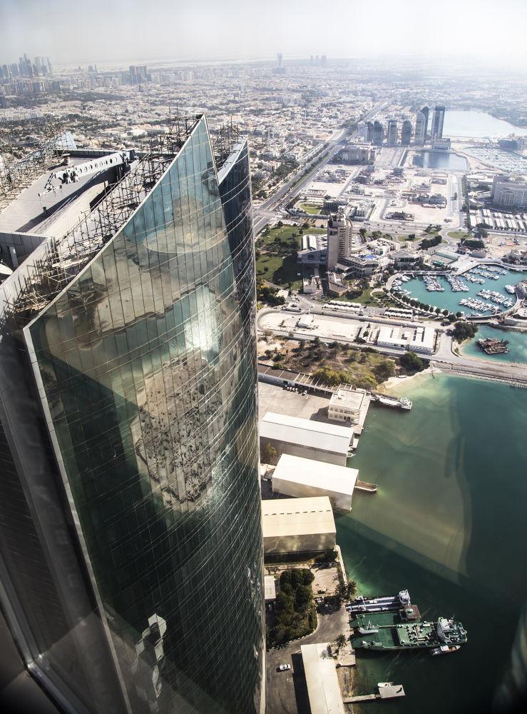 Abu Dhabi by gio2150