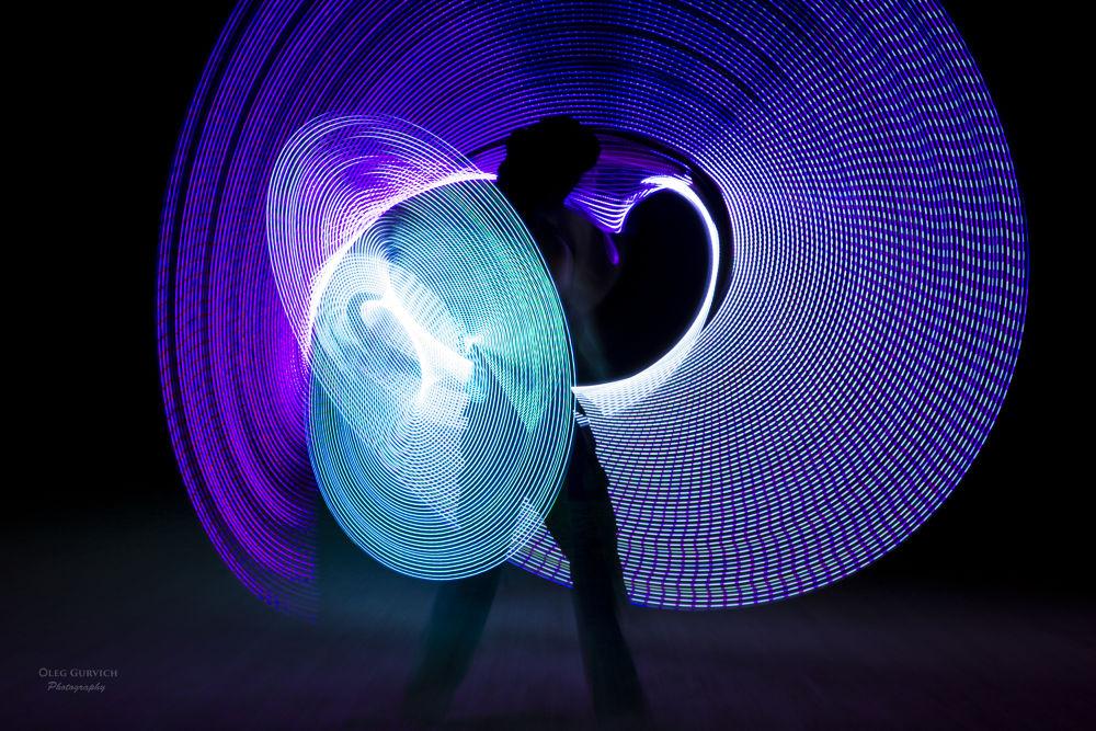 Lights on by Oleg Gurvich