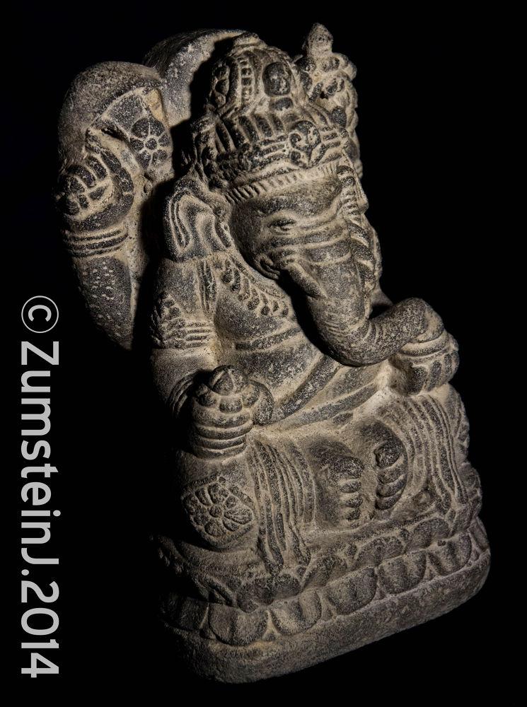 Ganesh by Zumstein Jacqui