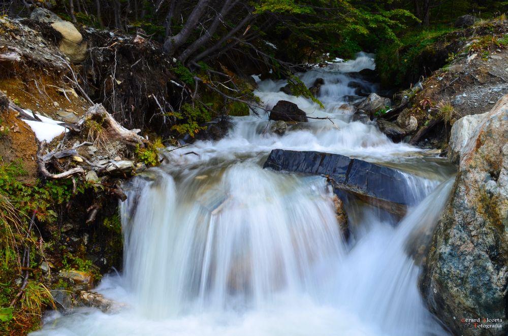 Cascada by gerard
