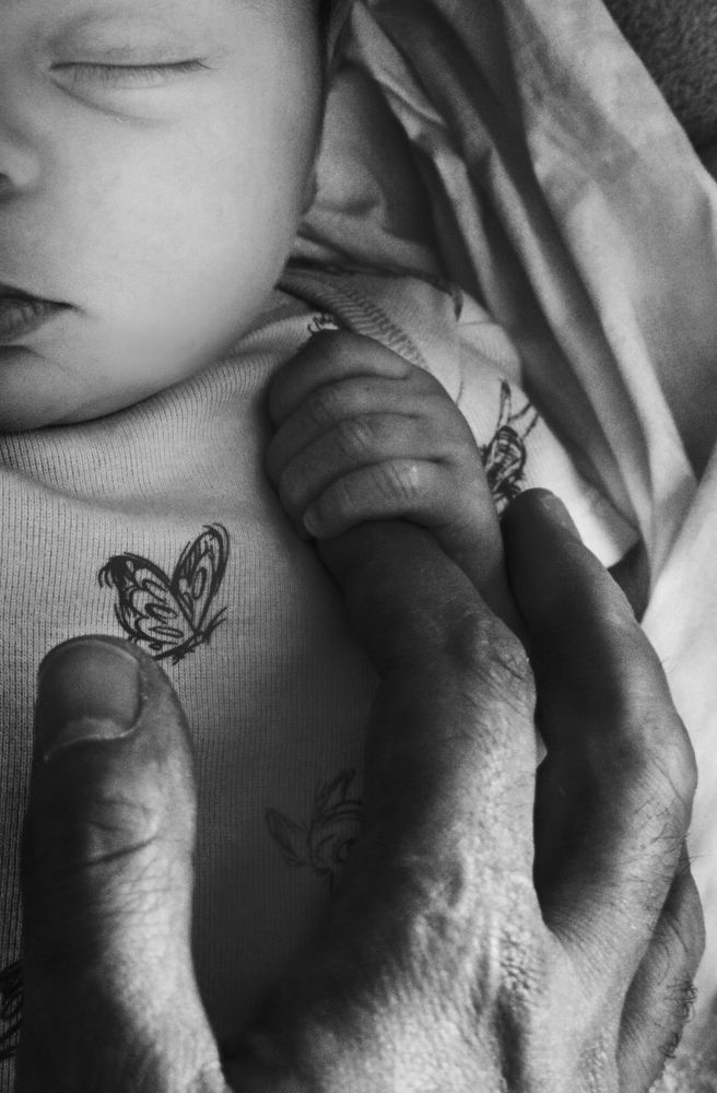 Sogni d'Oro. Tuo Papà. by Andrea Viola