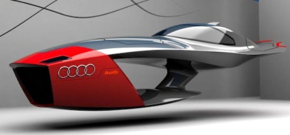 Photo in Random #audi #future #car